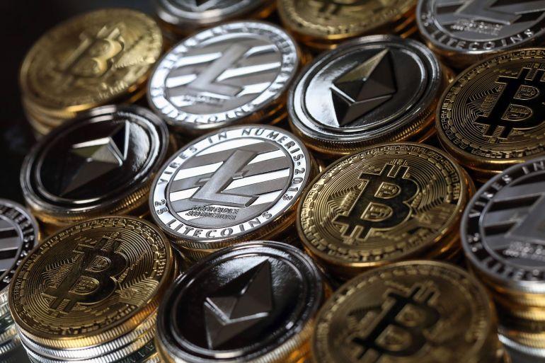 crypto monies